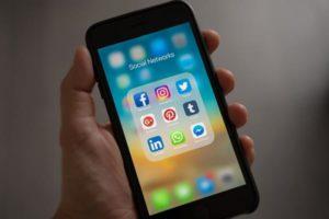Em que Redes Sociais a minha empresa deve estar presente?